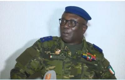 Côte d'Ivoire : 35 000 forces annoncées pour sécuriser le scrutin, le General Doumbia : « Nos équipes sont formées pour palier à toutes les éventualités »
