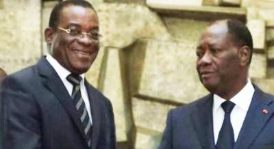 Côte d'Ivoire : A quatre jours des élections, la plateforme des organisations et synd...