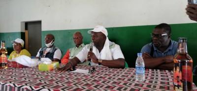 Côte d'Ivoire : A 3 jours du vote présidentiel, un plan d'attaque de sites stratégiques découvert dans le Guémon