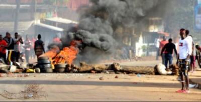 Côte d'Ivoire : Le  Haut-Commissariat de l'ONU pour des enquêtes sur toutes les violations et abus des droits de l'homme durant le processus électoral