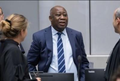 Côte d'Ivoire : J-3 du vote présidentiel, Laurent Gbagbo « appelle les hommes politiq...