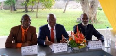 Côte d'Ivoire : Violences préélectorales, la plateforme chrétienne PCRRP-CI condamne les violences préélectorales et appelle au dialogue