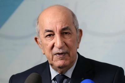 Algérie : Covid-19, le Président évacué en Allemagne après des cas suspects dans son...