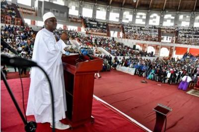 Côte d'Ivoire : Face aux évêques Protestants, Hamed Bakayoko : « En tant que Chef du...