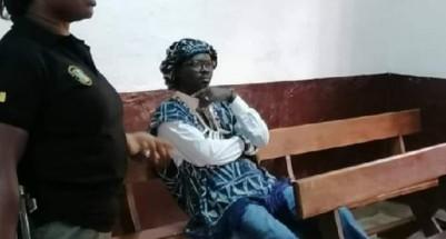 Cameroun : L'opposant Mamadou Mota condamné à 18 mois de prison ferme