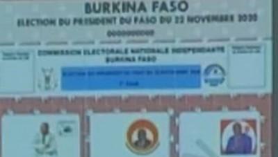 Burkina Faso : Elections couplées, la campagne électorale lancée