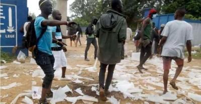 Côte d'Ivoire : Vote présidentiel, la CEI confirme l'engouement mais déplore une trentaine d'incidents