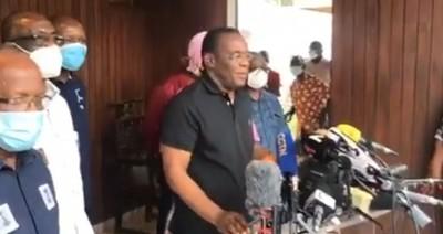 Côte d'Ivoire : Malgré la journée de vote, l'opposition soutient que le mot d'ordre de désobéissance civile a été suivi et dénombre 12 victimes
