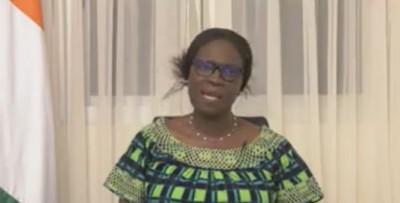 Côte d'Ivoire : Après l'échec de Mbeki à l'UA, Simone Gbagbo entre en scène pour un «...