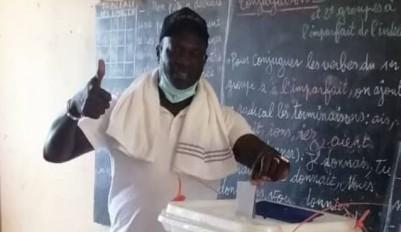 Côte d'Ivoire : Historique, Méambly offre une victoire éclatante pour Ouattara dans l...