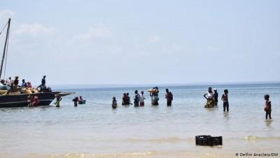 Mozambique : Fuyant les jihadistes,une quarantaine de déplacés périssent dans un nauf...