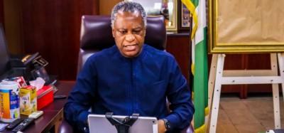 Nigeria :  Projet de sortie de certaines organisations internationales