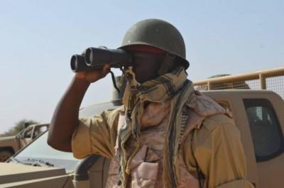 Burkina Faso : Huit civils tués dans une attaque terroriste