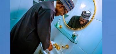 Nigeria :  Avis du Sénat pour interdire les voyages médicaux de Buhari à l'étranger