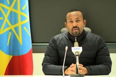 Ethiopie : Le Premier ministre Abiy Ahmed annonce la «guerre» dans la région du Tigré