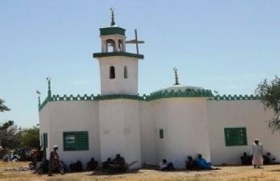 Burkina Faso : Six blessés dans l'attaque d'une mosquée au cocktail molotov