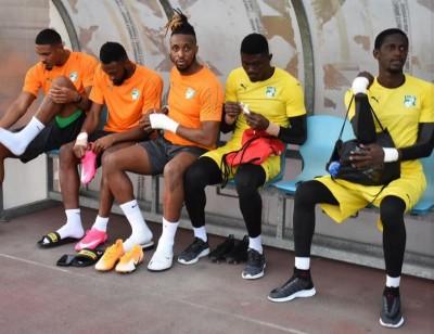Côte d'Ivoire : CAN 2021, Eléphants contre Barea se jouera  jeudi à Ebimpé sans le public et la  presse
