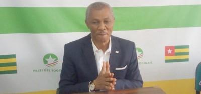 Togo :  Pièce d'identité, Olympio priorise la CNI à l'e-ID Togo