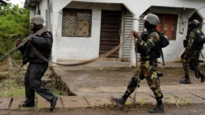 Cameroun : L'armée renforce son dispositif pour traquer des séparatistes dans le Sud-ouest après le massacre d'élèves