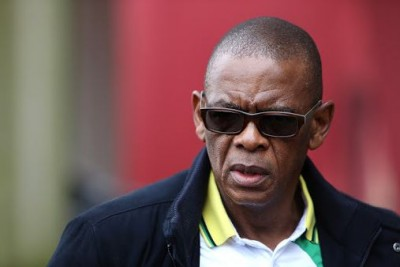 Afrique du Sud : Un mandat d'arrêt délivré contre le secrétaire général de l'ANC pour...
