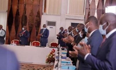 Côte d'Ivoire : Sécurité énergétique,  l'Association internationale de développement octroie un prêt de 41,2 milliards de FCFA à Abidjan