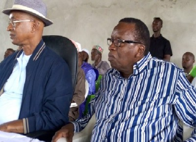 Guinée : Son vice- Président kidnappé,Cellou Dalein Diallo parle d'une «déclaration de guerre»