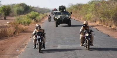 Burkina Faso : 14 soldats tués dans une embuscade