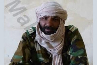 Mali : Le terroriste malien Bah ag Moussa, chef militaire d' Al-Qaïda éliminé