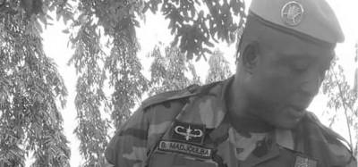 Togo :  Une révélation sur l'assassinat du Colonel Madjoulba