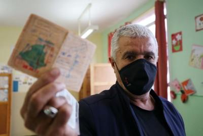 Algérie : Référendum constitutionnel,le «oui» l'emporte avec un très  faible taux de...