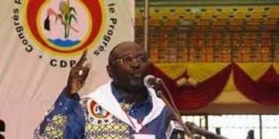 Burkina Faso : élections couplées, le CDP, ancien parti au pouvoir, réclame le décompte manuel des votes