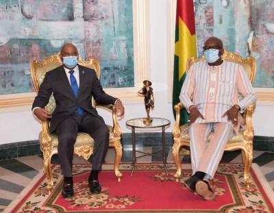 Burkina Faso : Elections législatives et présidentielle, le processus jugé satisfaisant par la Cedeao et l'UA