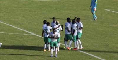 Sénégal : CAN 2022, Les lions de la Téranga première équipe qualifiée pour la Coupe d...