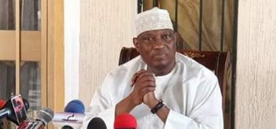 Niger :  Présidentielle 2020, candidature de Hama Amadou invalidée, 30 autres en cour...