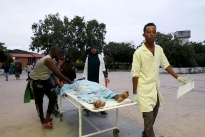 Somalie : Attentat terroriste ciblant un restaurant à Mogadiscio, plusieurs morts et...