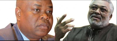 Côte d'Ivoire : Katinan : « Ce que Rawlings a fait pour moi et les exilés au Ghana ; Je lui dois la vie... »