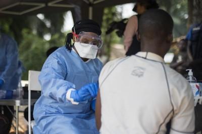 RDC : Fin de la onzième épidémie d'Ebola, 55 morts