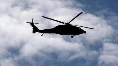 Nigéria :  Boko Haram abat un hélicoptère