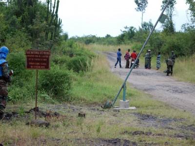 RDC : Un mort et 4 blessés dans le crash d'un aéronef du parc des Virunga