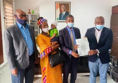 Côte d'Ivoire : Mairie d'Abobo, incongruités constatées  dans la délivrance des extraits de naissance,  la situation rétablie