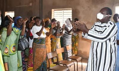 Burkina Faso : Présidentielle, l'opposition émet des réserves sur une publication rapide des résultats