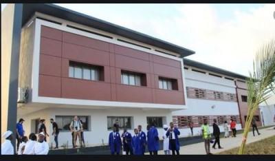 Côte d'Ivoire : Education,  le gouvernement annonce la construction de  sept établissements de formation professionnelle d'un coût de 135 milliards FCFA
