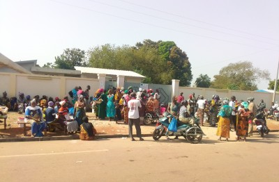 Côte d'Ivoire : Ferké, confusion et désinformation autour du FASI, des femmes manipulées ?