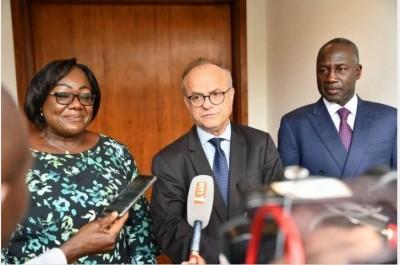Côte d'Ivoire : L'Ambassadeur de France : « On a eu cette parenthèse de la période électorale, maintenant on va de l'avant »