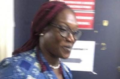 Côte d'Ivoire : Pulchérie Gbalet entendue par le doyen des juges d'instruction, ses avocats dénoncent une prise d'otage politique