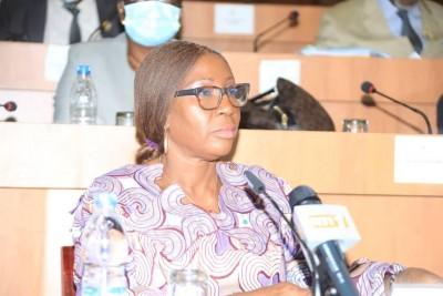 Côte d'Ivoire : Budget de l'Etat 2021, plus de 1000 milliards seront affectés  au Ministère de l'Education nationale, Technique et la Formation Professionnelle