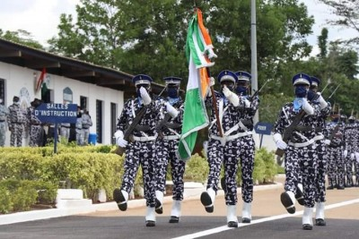 Côte d'Ivoire: Les résultats du concours de gendarmerie session 2020 enfin connus