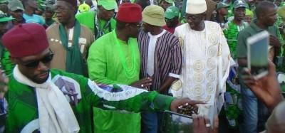 Gambie :  Présidentielle 2021, l'APRC entre le choix de Jammeh ou un autre