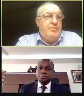 Côte d'Ivoire : Appels de pieds de Soro au parlement européen, comment le Gouvernement contre-attaque