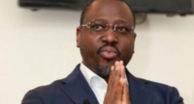Côte d'Ivoire : Après sa sortie, Soro répond à Macron : « Je continuerai à m'opposer au viol de la constitution de mon pays de toutes mes forces »